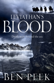 Leviathan's Blood, Paperback Book