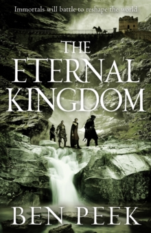 The Eternal Kingdom, Paperback Book