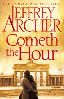 Cometh the Hour, Hardback Book