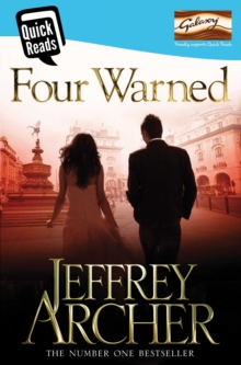 Four Warned, EPUB eBook