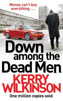 Down Among the Dead Men, Paperback Book