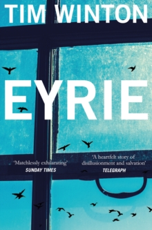 Eyrie, Paperback Book
