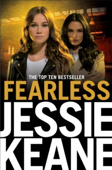 Fearless : The Most Shocking and Gritty Gangland Thriller You'll Read This Year, Paperback / softback Book