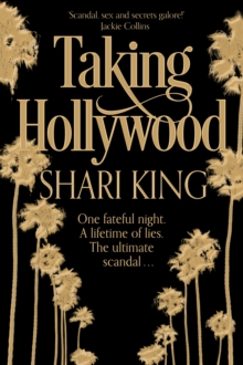 Taking Hollywood, Paperback Book
