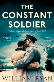 The Constant Soldier, Paperback Book