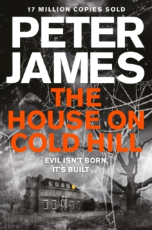 The House on Cold Hill, Paperback Book