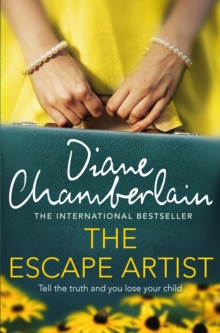 The Escape Artist, Paperback / softback Book