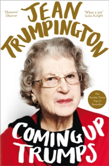 Coming Up Trumps: A Memoir, Paperback / softback Book