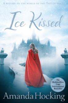 Ice Kissed, Paperback Book