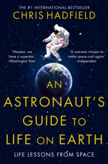 An Astronaut's Guide to Life on Earth, EPUB eBook