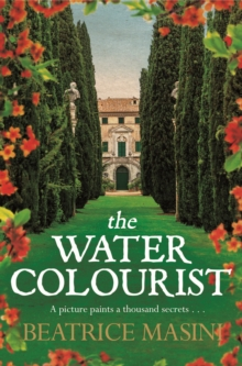 The Watercolourist, Paperback Book