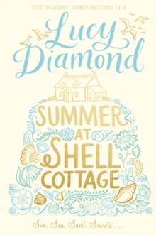 Summer at Shell Cottage, Paperback Book