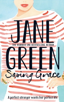 Saving Grace, Paperback Book