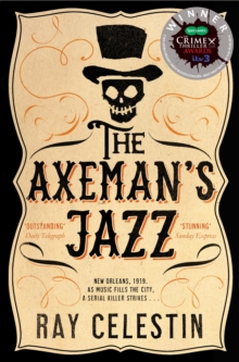 The Axeman's Jazz, Paperback Book