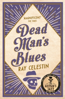 Dead Man's Blues, Paperback Book
