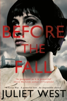 Before the Fall, Paperback Book