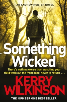 Something Wicked, Paperback / softback Book