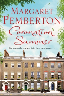 Coronation Summer, Paperback Book