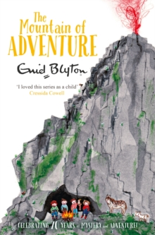 The Mountain of Adventure, Paperback / softback Book