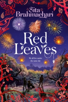 Red Leaves, Paperback Book