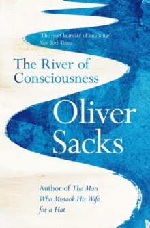 The River of Consciousness, Paperback / softback Book