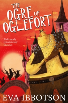 The Ogre of Oglefort, Paperback Book
