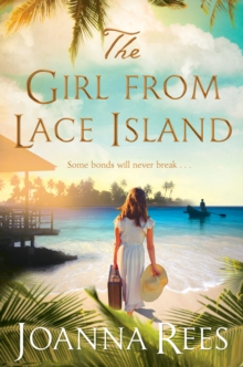 The Girl from Lace Island, Paperback Book