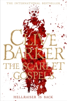 The Scarlet Gospels, Paperback / softback Book