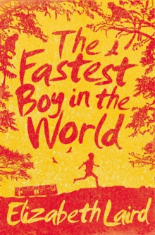 The Fastest Boy in the World, Paperback Book