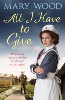 All I Have to Give, EPUB eBook