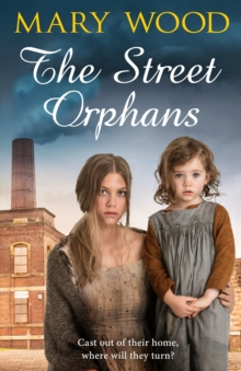 The Street Orphans, Paperback Book