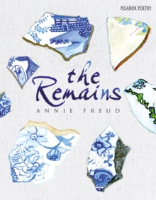 The Remains, Paperback Book
