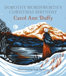 Dorothy Wordsworth's Christmas Birthday, Hardback Book