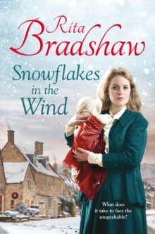 Snowflakes in the Wind, Paperback Book