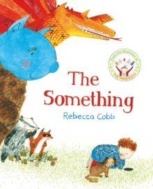 The Something, Paperback / softback Book