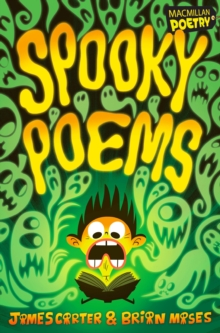 Spooky Poems, Paperback / softback Book