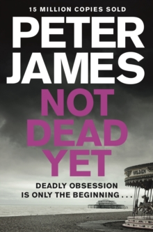 Not Dead Yet, Paperback / softback Book