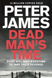 Dead Man's Time, Paperback Book