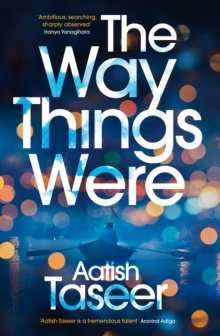 The Way Things Were, Paperback / softback Book