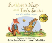 Tales from Acorn Wood: Fox's Socks and Rabbit's Nap, Paperback / softback Book