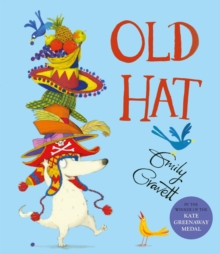 Old Hat, Paperback / softback Book