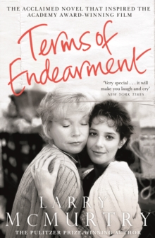 Terms of Endearment, Paperback Book