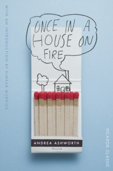 Once in a House on Fire, Paperback Book