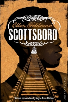 Scottsboro, Paperback Book