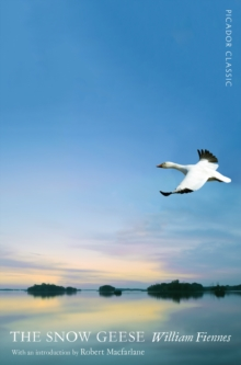 The Snow Geese, Paperback Book