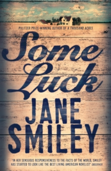 Some Luck, Paperback Book