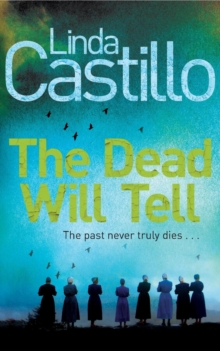 The Dead Will Tell, Paperback Book