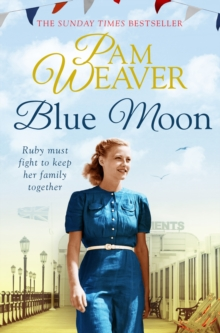 Blue Moon, Paperback / softback Book
