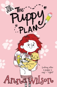 The Puppy Plan, Paperback / softback Book