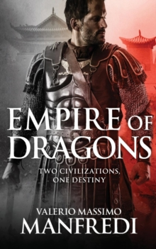 Empire of Dragons, Paperback Book